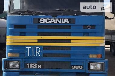 Scania 113 1996 в Скадовске