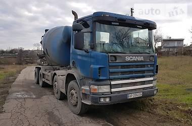 Scania 114 1999 в Запорожье