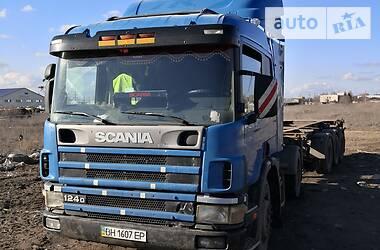 Scania 114 2005 в Одессе