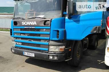 Scania 114 2005 в Полтаве