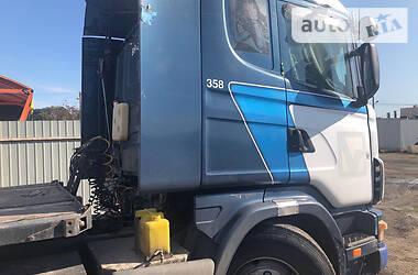 Scania 114 2000 в Одессе