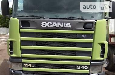 Scania 114 2000 в Кропивницком