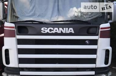 Scania 114 2001 в Золочеве