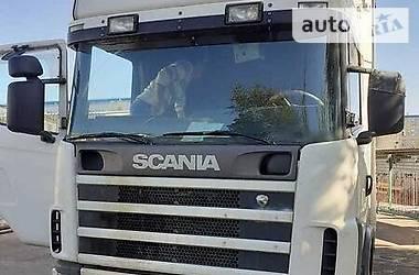 Scania 114 2000 в Северодонецке
