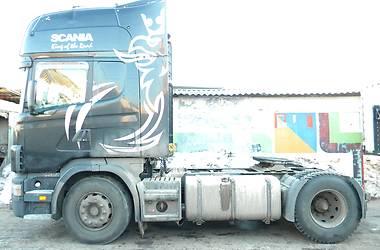Scania 124 2003 в Харькове