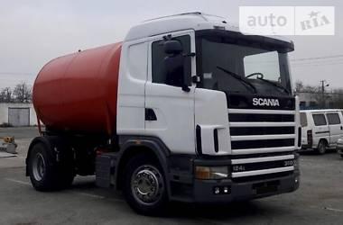 Scania 124 2000 в Одессе
