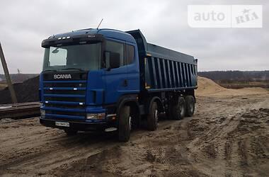 Scania 144 1998 в Змиеве