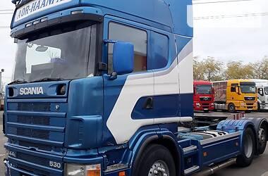Scania 144 1999 в Одессе