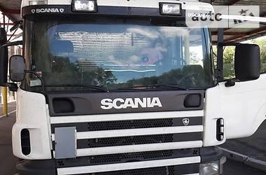 Scania 94 2006 в Днепре