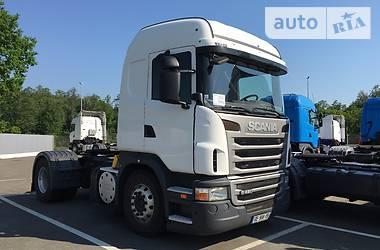 Scania G  2011