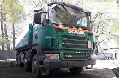 Scania G 2012 в Тернополе