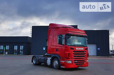 Scania G 2011 в Луцке