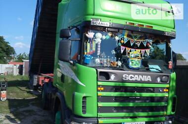 Scania G 2001 в Славуте