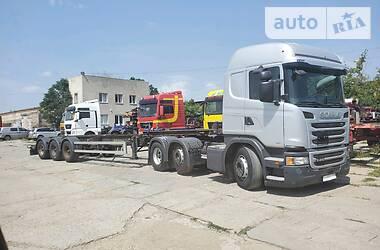 Scania G 2013 в Одессе