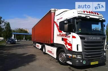 Scania G 2010 в Хмельницком