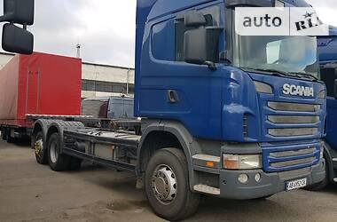 Scania G 2010 в Виннице