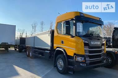 Scania G 2020 в Киеве