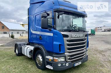 Тягач Scania G 2011 в Тернополе