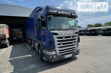 Тягач Scania G 2011 в Первомайске