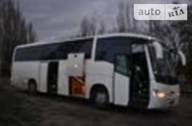 Scania Irizar 2006 в Киеве