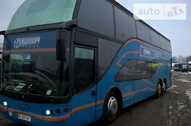 Туристический / Междугородний автобус Scania K113 1997 в Ровно