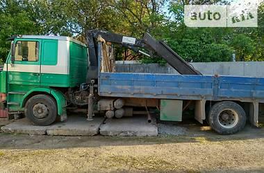 Scania P  1989