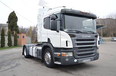 Scania P 2008 в Ровно