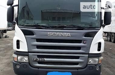 Scania P 2006 в Днепре