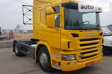 Scania P 2011 в Белой Церкви
