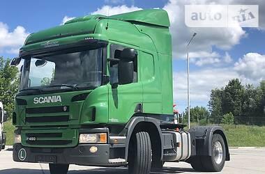 Scania P 2015 в Днепре