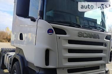 Scania R 124 2006 в Староконстантинове