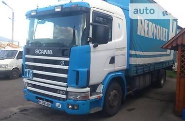 Scania R 144 2000 в Ромнах