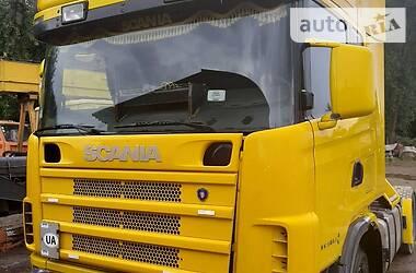 Scania R 164 2002 в Ужгороде