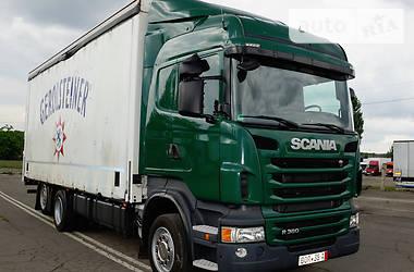 Scania R 360 2013 в Виннице