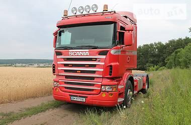 Scania R 380 2009 в Сумах