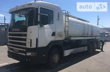 Scania R 380 2006 в Киеве
