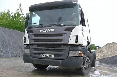 Scania R 380 2005 в Ровно