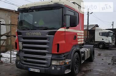 Scania R 380 2005 в Миргороде