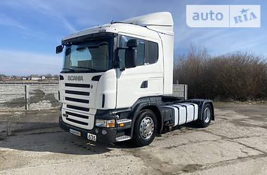 Scania R 380 2009 в Хотине