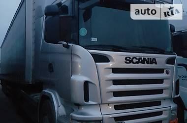 Scania R 400 2009 в Днепре