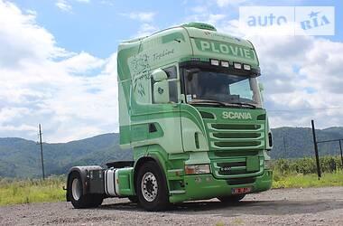 Scania R 400 2010 в Хусте