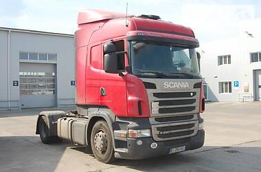 Scania R 400 2012 в Полтаве