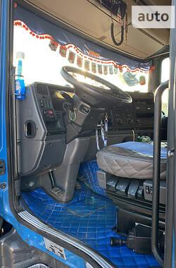 Самоскид Scania R 400 2009 в Львові