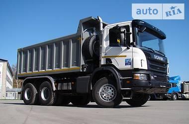 Scania R 410 6x4 2007