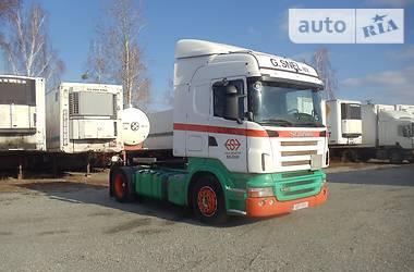 Scania R 420 HPI  2007