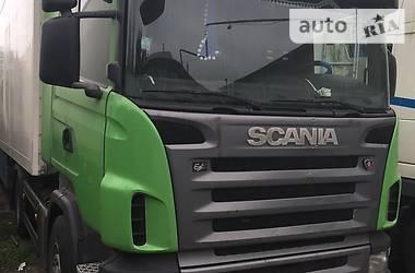 Scania R 420 2007 в Каменском