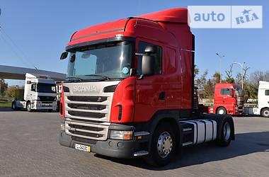 Scania R 420 2010 в Виннице