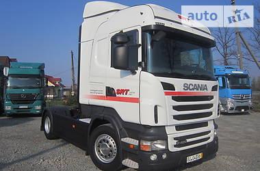 Scania R 420 2012 в Житомире