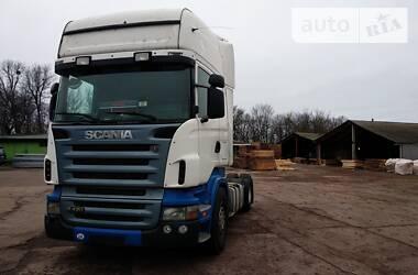 Scania R 420 2005 в Нововолынске