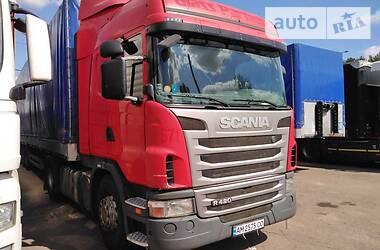 Scania R 420 2010 в Житомире